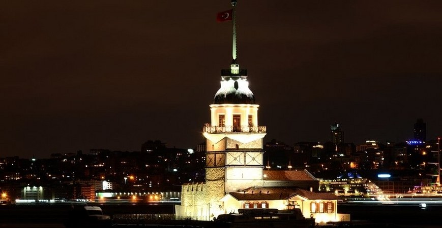 new year events in istanbul
