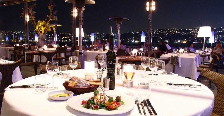 Reina Restaurant & Night Club New Years Party - New Years ...