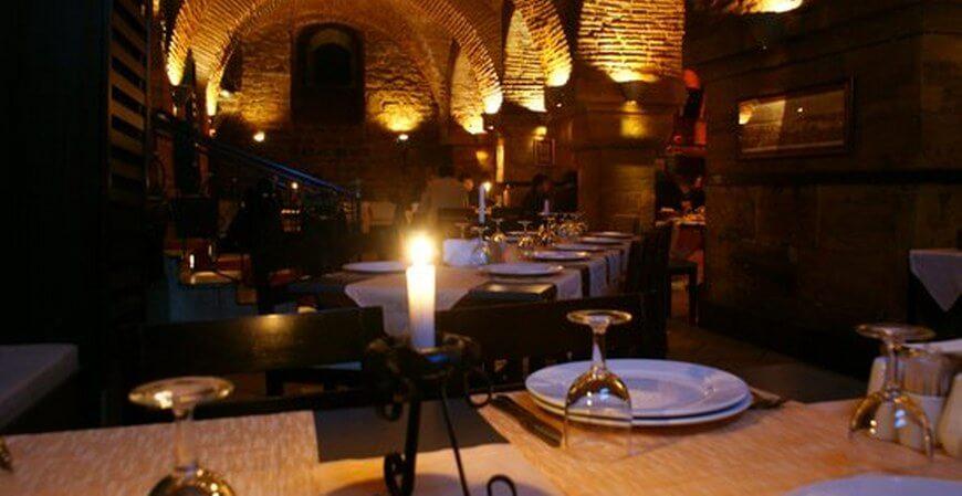 Istanbul New Years Party Tashan Arkat Restaurant & Night Club