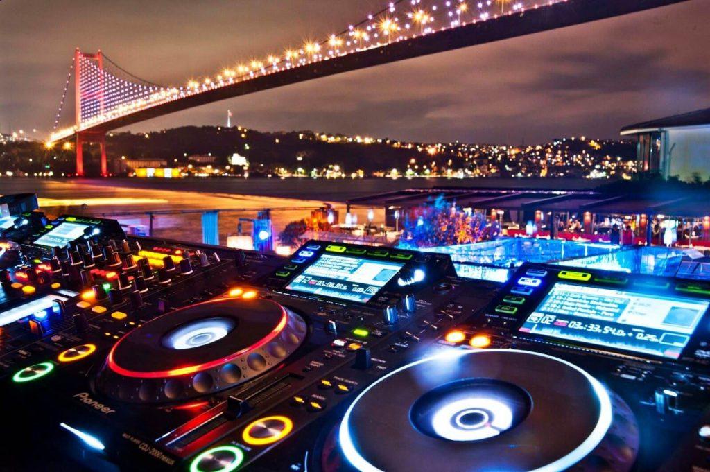 Istanbul New Year Club