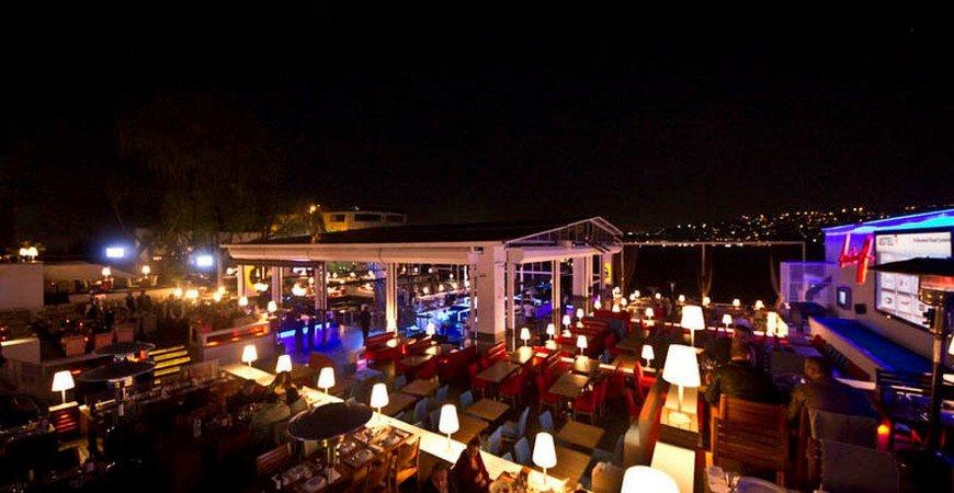 Sortie Night Club Amp Restaurant New Years Istanbul