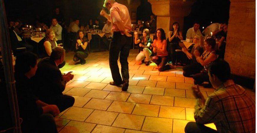 Tashan Arkat Restaurant & Night Club
